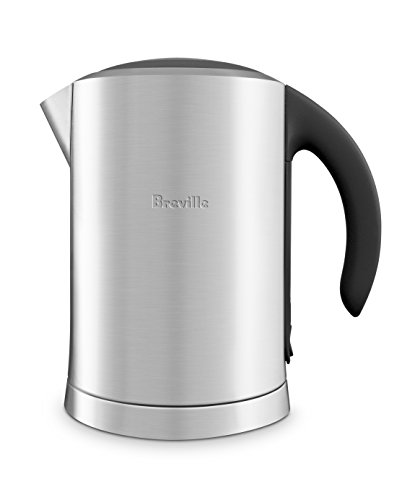 Breville Ikon Cordless 1.7-L Stainless-Steel Electric Kettle