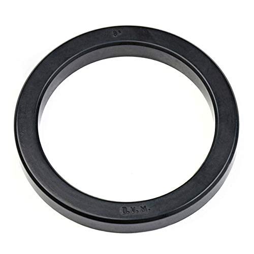 Brew Head Group Gasket for Gaggia Espresso Machines E61 - 8.5mm by D.V.M. Italy