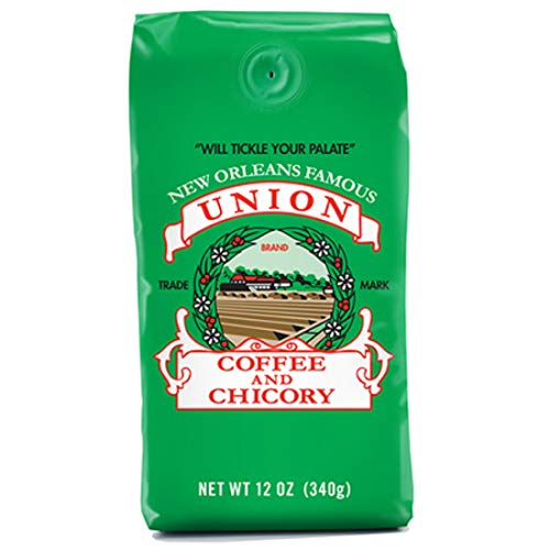 New Orleans Famous Union Coffee and Chicory (4-Pack)