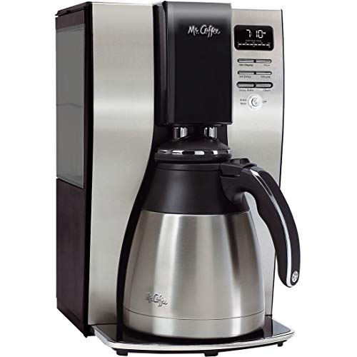 Mr. Coffee 10 Cup Coffee Maker | Optimal Brew Thermal System