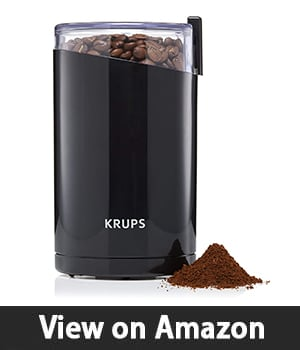 electric coffee grinders