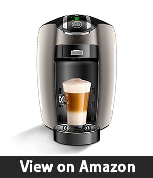 7. NESCAFÉ Dolce Gusto - Coffee Machine Esperta 2 Espresso Cappuccino and Latte Pod Machine