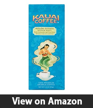 Kauai Coffee Medium Roast Coffee Beans