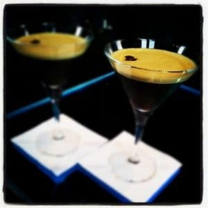 The Syrup Espresso Martini