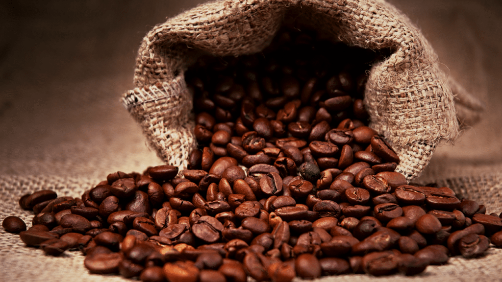 How Long Can You Store Coffee Beans