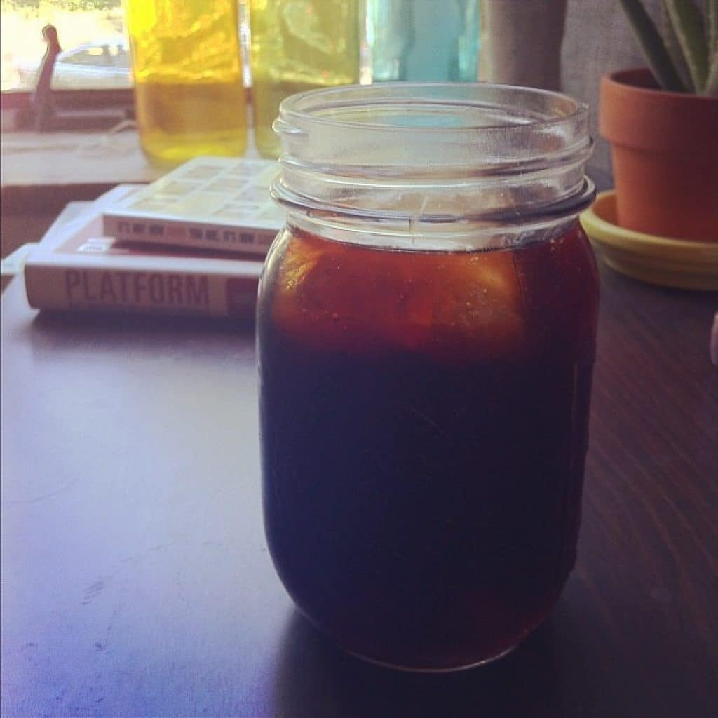 How to Make Cold Brew Coffee Without a French Press