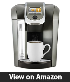 Keurig K575 K-cup Coffee Maker