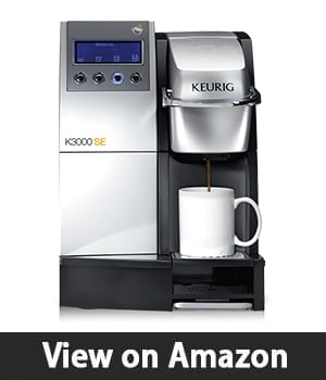 Keurig K3000SE Brewer