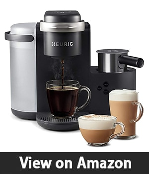 Keurig K-café Coffee Maker
