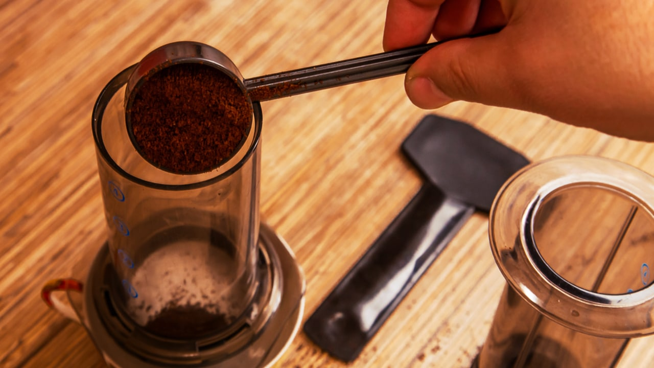 The ultimate guide on how to make coffee using AeroPress_2
