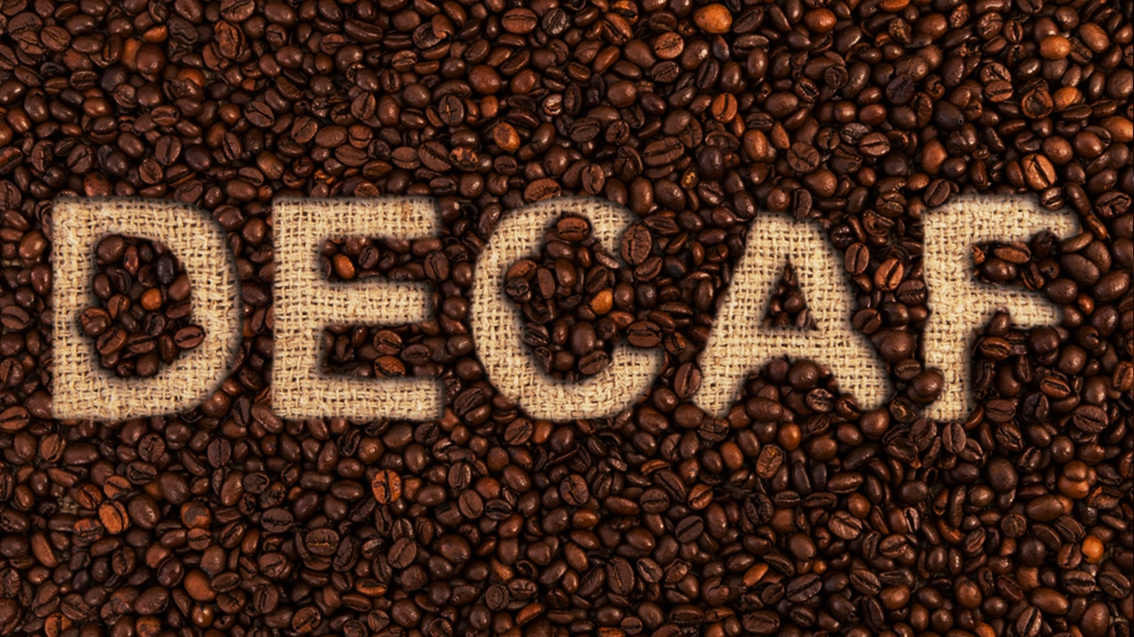 All About Decaffeinated Coffee – the Good, Bad and Why_0