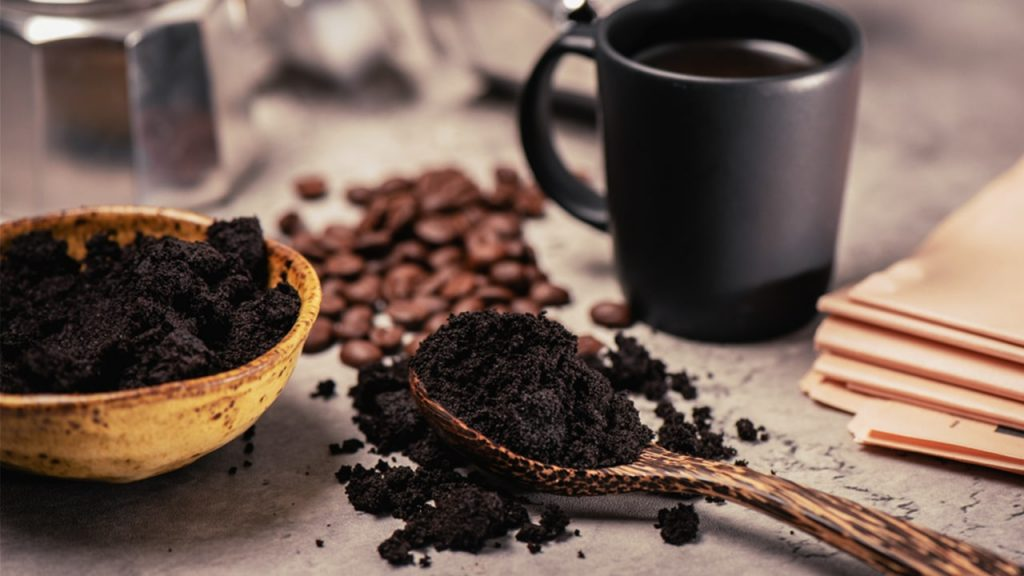 Can You use Coffee Grounds twice_1