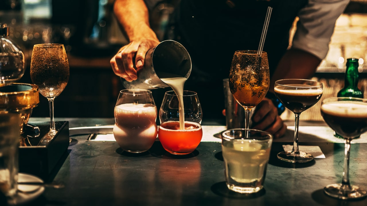 A beginner's guide to coffee cocktails_n1
