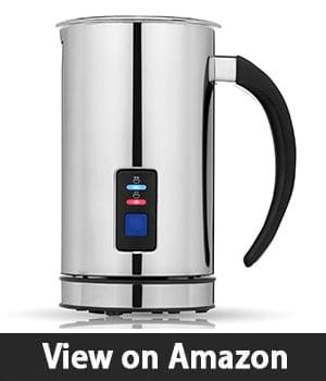 Chef's Star – Latte Frother