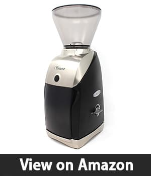 Baratza Virtuoso – Conical Burr Coffee Grinder