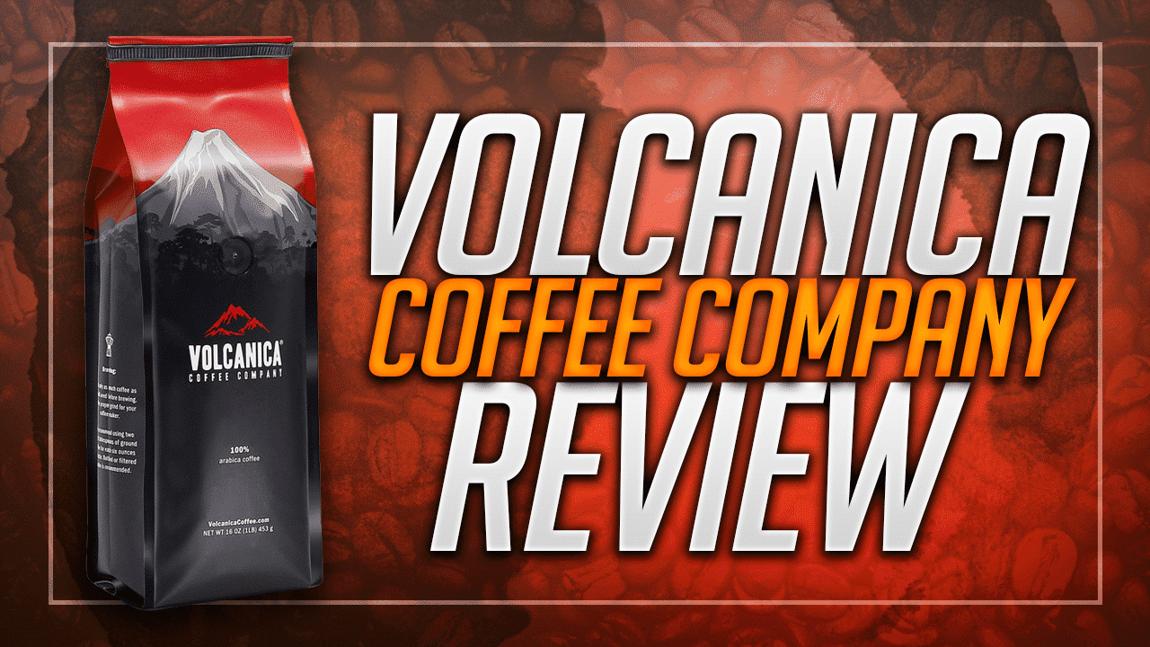 volcanica coffee company review