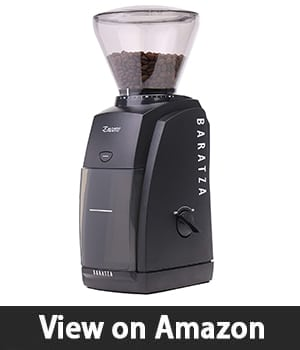2. Baratza Encore Conical Burr Coffee Grinder – Best Commercial Grade Coffee Grinder
