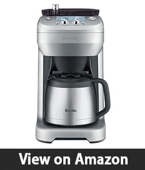 Breville Grind Control BDC650BSS