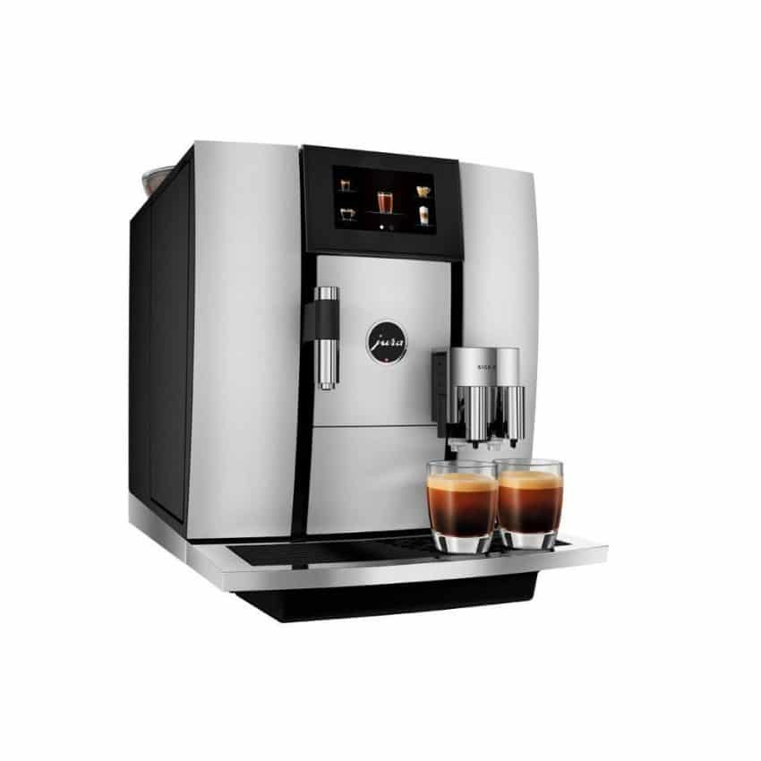 jura giga 6 automatic coffee machine