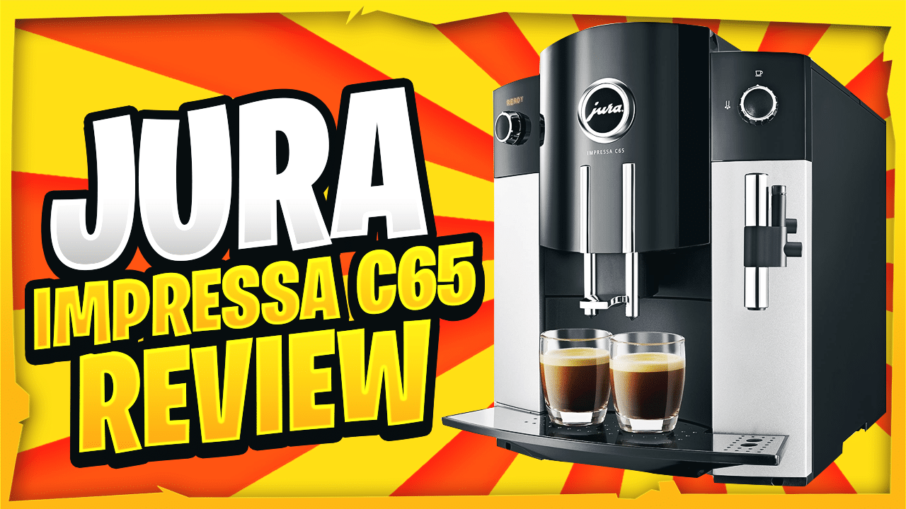 jura c65 review