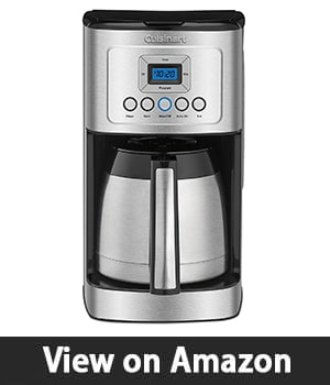 Cuisinart Stainless Steel – Thermal Coffeemaker