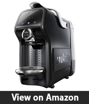 Lavazza Magia – Coffee Machine