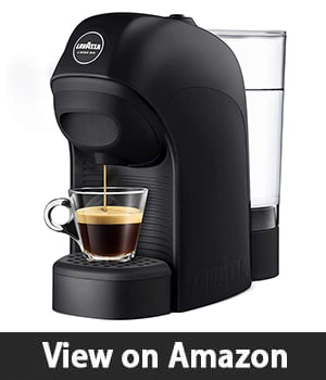 Lavazza Tiny – Espresso Coffee Machine