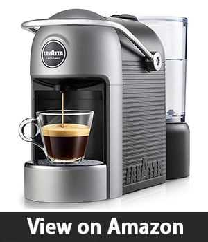 Lavazza Jolie Plus – Coffee Machine