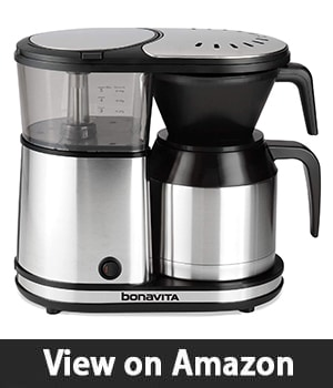 Bonavita – 5-cup Thermal Coffee Maker