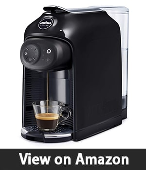 Lavazza Idola – Espresso Coffee Machine