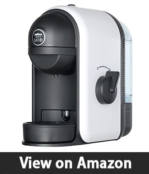 Lavazza Minu – Coffee Machine
