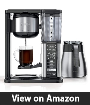 Ninja CM407 – Specialty Coffee Maker