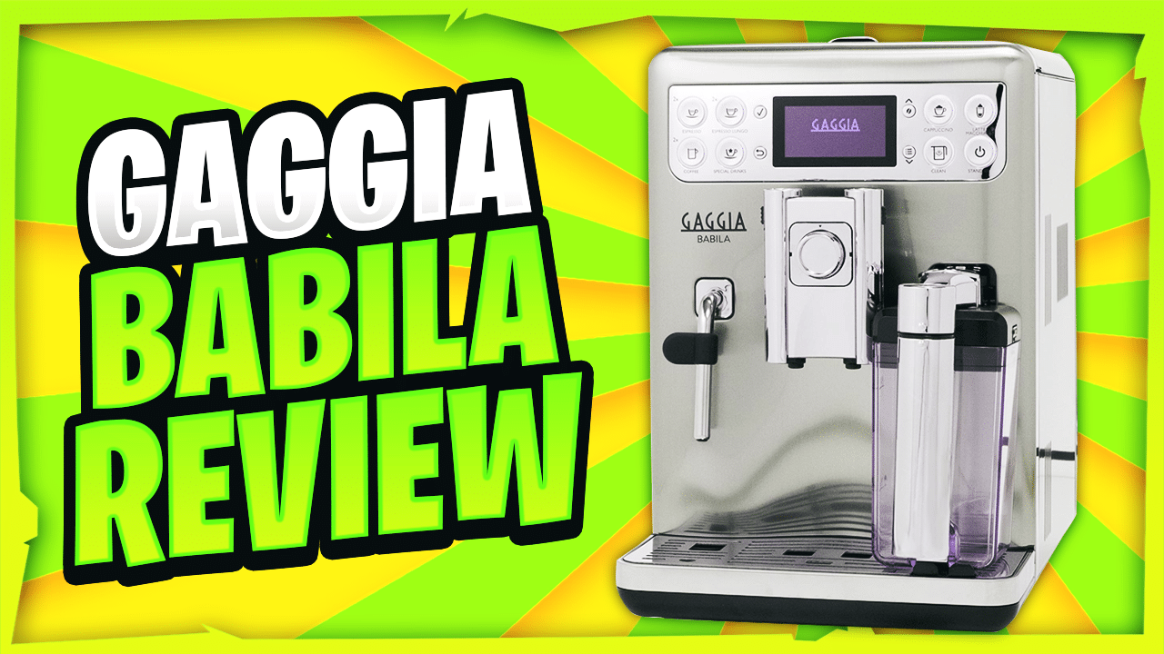 gaggia babila review