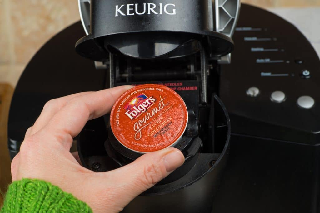 best k-cup coffee pods